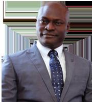 Dr. Sam Oyemade